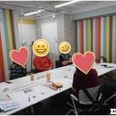 コーチング・コミュニケーション教室の講座の風景