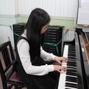 アンダンテ音楽教室の講座の風景