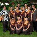 ケカイウル フラスタジオ ハワイ校 ファンクラスの開催する講座の風景