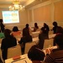 DHサポートの開催する講座の風景
