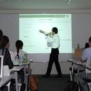 サイトエンジン株式会社の開催する講座の風景