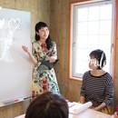 ビジョナリー思考レッスン*Micha-Styleの講座の風景