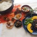 Hina*Hana Kitchen の講座の風景