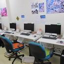 いきいきパソコン教室の講座の風景