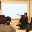 クリエイティブに生きたい人の脳科学×コーチングの講座の風景