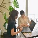 起業・副業はじめた方のWEB発信力をアップする講座の講座の風景