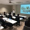 ビジネスパーソンの学びと成長を支援する『学成会』の開催する講座の風景