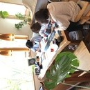 Salon Largo太宰府の講座の風景