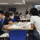 SDGs入門・実践の講座の風景