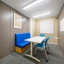赤坂会議室の講座の風景