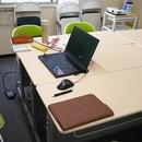 エンヤのリンクカフェラボ☆オンラインパソコン教室の講座の風景