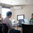 誰でもできるWEBサイト作成・編集スキルアップ講座の講座の風景