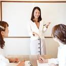 確実に効率的に英語力を上げる勉強法をお伝えします!の講座の風景