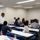 英語発音矯正 SP academyの講座の風景