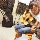 ジョイフルノイズギタースクール札幌の講座の風景