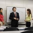 シンメトリー・ジャパン株式会社の開催する講座の風景