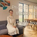 自分を大切にするための植物療法教室の講座の風景