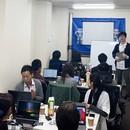 フリーランスを目指す!webデザイン制作副業講座の講座の風景