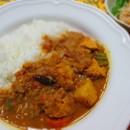 食養生大学~インドカレー料理教室&スパイス講座~の講座の風景