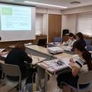 VMD&ブランディング 東京城南教室の講座の風景