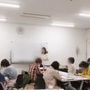 Relieve-aoyamaの講座の風景