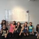 モデルBODY教室の講座の風景