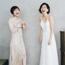 ウエディングドレスを賢くたのしく選ぶポイントの講座の風景