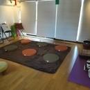 MAX Meditation System™の講座の風景