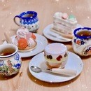 占い師のお菓子教室【Romace】の講座の風景