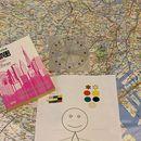 カラー気学で吉方位を知って運気UPの旅に行こうの講座の風景