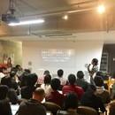 楽しく正しくWEB活用を学ぶコミュニティ「#selfmedia」の開催する講座の風景
