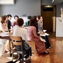 広尾のフォトスタジオ Spiritの開催する講座の風景