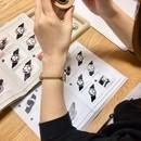 スワロフスキー手作り教室~Fairy cream~の講座の風景