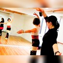 Stella Music&Dance Studioの講座の風景