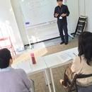 NLPグローバル・コミュニティ・カレッジの講座の風景