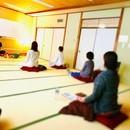 瞑想と呼吸で日常を豊かに〜メディテーションクラブ〜の講座の風景