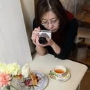 仙台写真教室 女性の写真力をUPさせます!の講座の風景