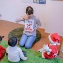 英語の歌と絵本で楽しく☆お子さんの好きを引き出そうの講座の風景