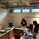日本チャンピオンからDJを学ぶ。の講座の風景