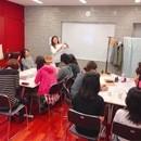 メディカルアロマ教室の講座の風景