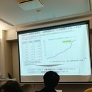 金融、資産運用、Excel、副業・独立の講座の風景