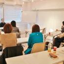現役作家が教えるライティングテクニックの講座の風景