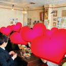 婚活男性が夢を叶える京都モテ(男)塾の講座の風景