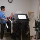 リーベ音楽教室の講座の風景