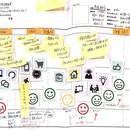 ブランディングとWebマーケティングセミナーの講座の風景