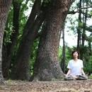 マインドフルネス瞑想を体験して、自分の心の声を聴くの講座の風景