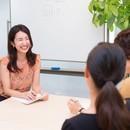 """あなたの英語を大改造!英語を楽しく学ぶ""""コツ""""の講座の風景"""