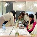 占いカウンセリングで起業できるSNS集客術の講座の風景