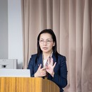 社会人に必須のビジネスExcel力を養成する講師の講座の風景