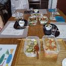 ひだまり茶会🍀の講座の風景